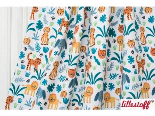 BIO Jersey Jungle Animals