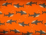 Jersey Sharks, Haie orange